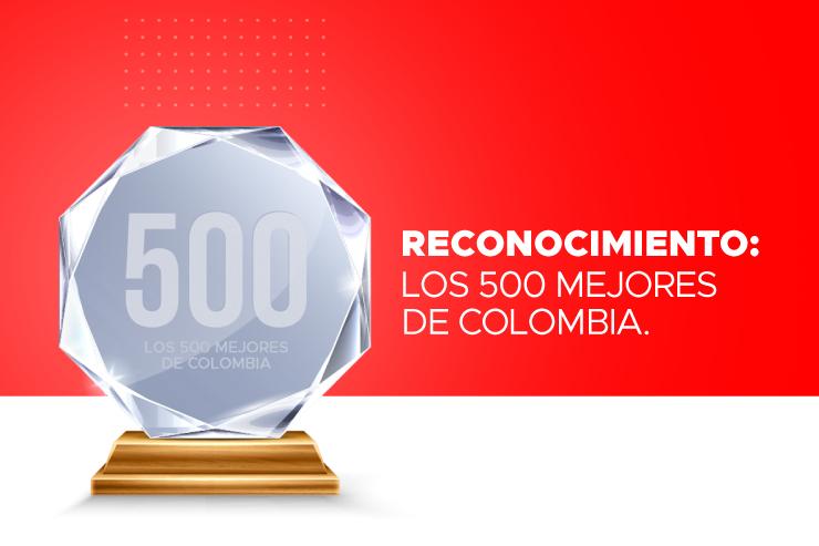 500 mejores